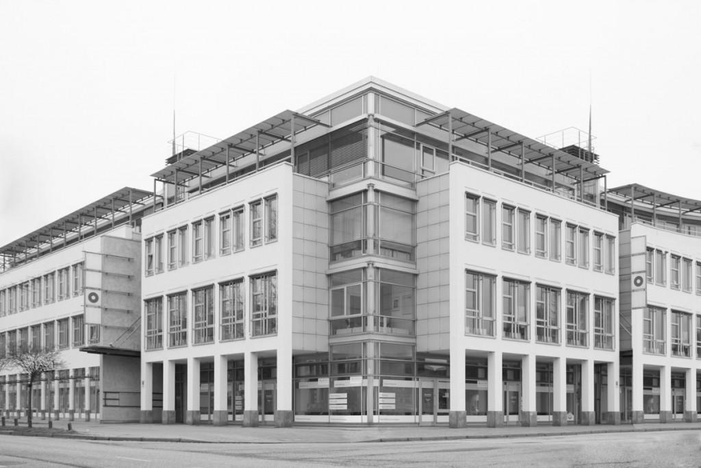 Hauptsitz-Luebeck